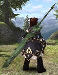 Sting Longblade