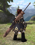 Rock Blade