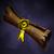 Battle scroll
