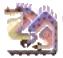MHP3rd-Great Jaggi Icon
