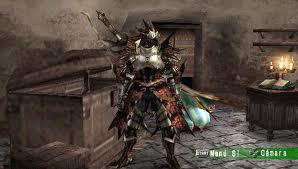 Rathalos armor 1