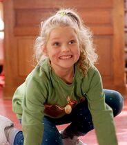 Evie Hunter 2
