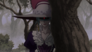 24 - Kikyo spies on Canary and Killua