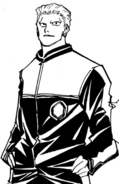 Chap 134 - Phinks in tracksuit