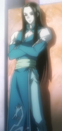 Illumi - HxH Phantom Rouge