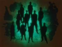 Bêtes de l'ombre