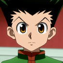 Gon Freecss CA Portrait