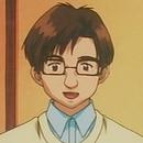 Kenji Hatakawa HA Portrait