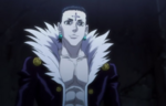 Chrollo rostro