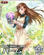 Palm LR Card 2 (Kira)