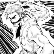 Basho-manga