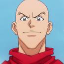 Hanzo HE Portrait