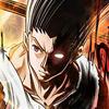 Adult Gon Nen Battle Portrait