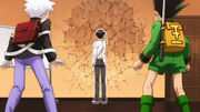 Hunterxhunter 28 07x