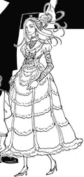 Chap 358 - Camilla appearance 2