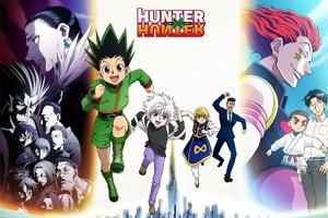 Hunter image