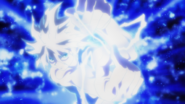 129 - Killua's attack