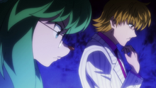 Cheadle and Pariston