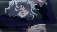 111 - Neferpitou overpowered