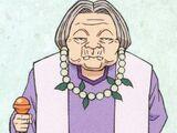 Grand-mère du quizz