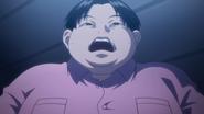 Shocked Milluki
