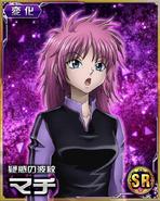 Machi card 02