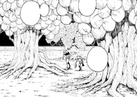 Chap 246 - Welfin and Bloster talking about the cocoons