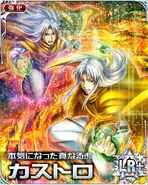 HxH Battle Collection Card (908)