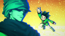 Gon Ging Ed 2