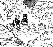 Special 1- Kurapika and Pairo read Hunter book