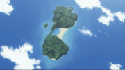 Zevil Island