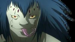 Yunju face
