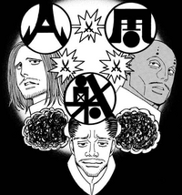 Chap 371 - Mafia Princes