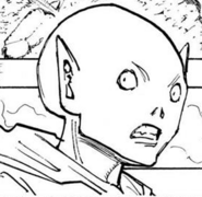 Baital Manga