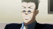 Leorio in top 4