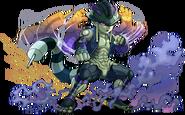 Meruem - HUNTER×HUNTER Monster Series Collaboration (2)