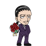 Nobunaga - Birthday ver Chibi