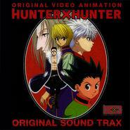 Hunter × Hunter OVA Original Soundtrack
