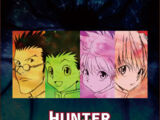 Hunter × Hunter (2011) Original Soundtrack 2