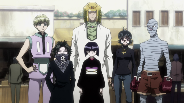 Datei:The Phantom Troupe arrive at Meteor City.png
