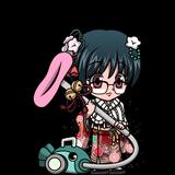 Shizuku - New Year ver chibi