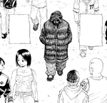 Chap 203 - Gyro's first appearance