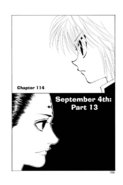 Chapter 114 cover English