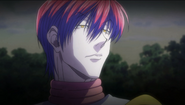 Hisoka FINALLY PUTS SOME CLOTHES ON!