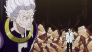 53 - Zeno and Chrollo after their fight