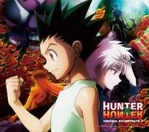 Hunter x Hunter 2011 - Original Soundtrack 3
