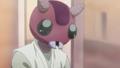 Shidore anime