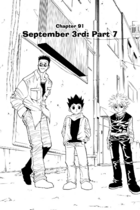 Chapter 91 Cover