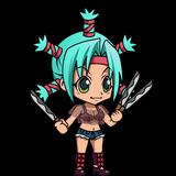 Chibi-Females (8)