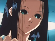 Illumi receives a call from silva